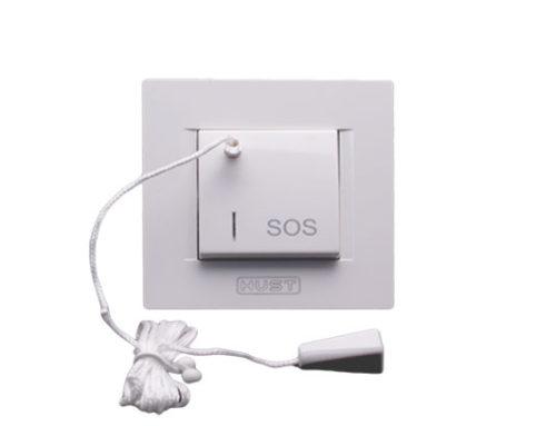 SOS invalid WC sustav