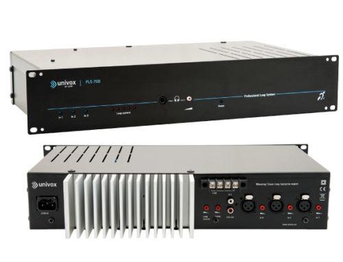 UNIVOX PLS-700