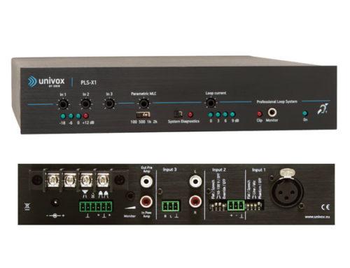 UNIVOX PLS-X1