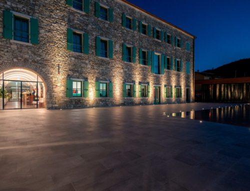 ROXANICH HOTEL & WINERY