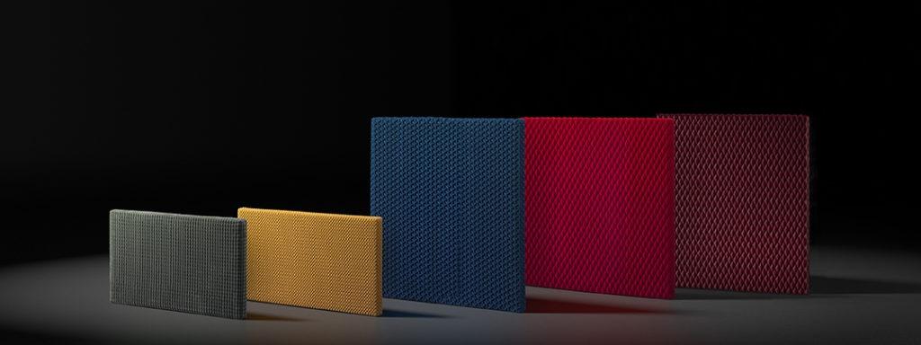 3D akustični paneli