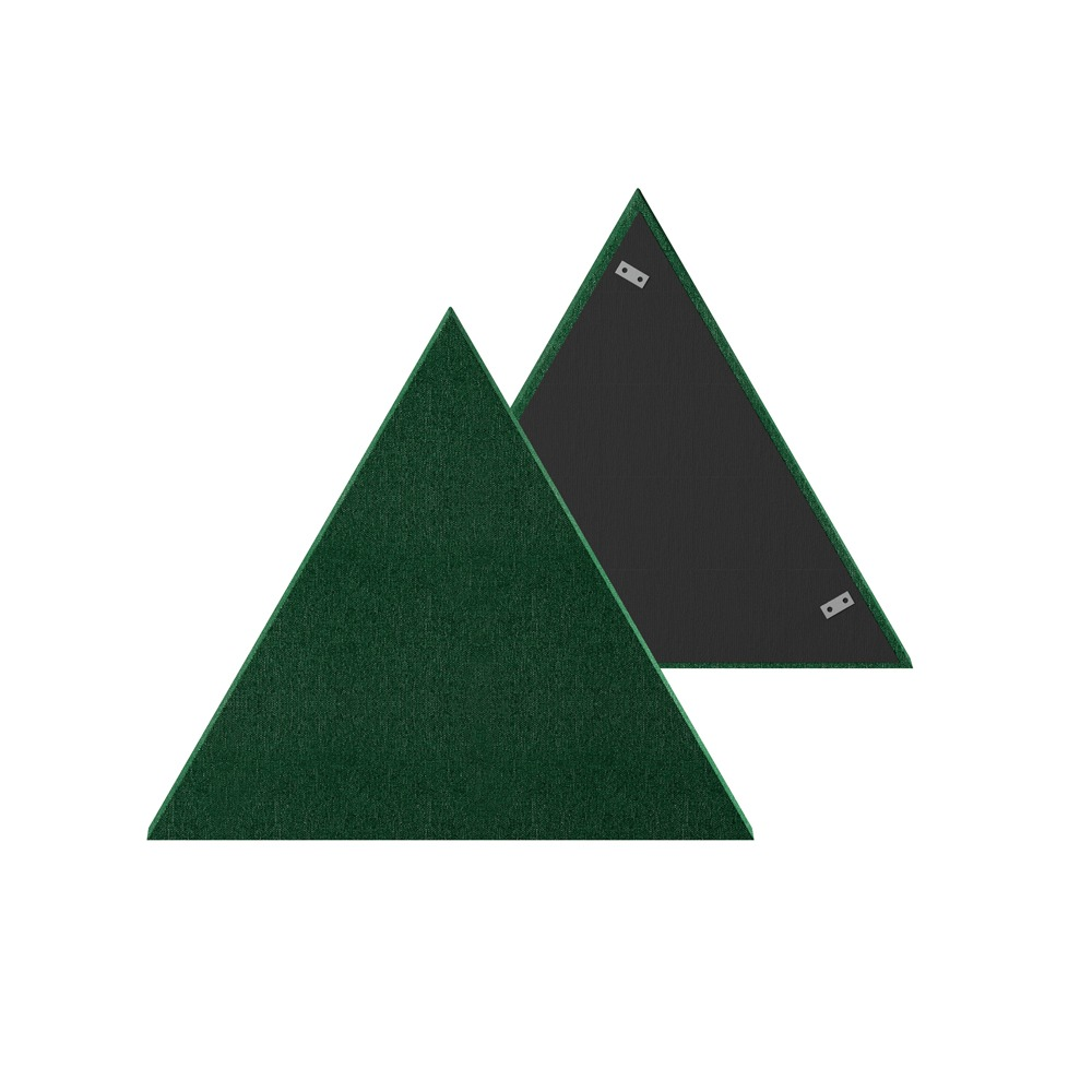 Triangolo akustični panel