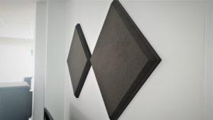 akustični 3d paneli
