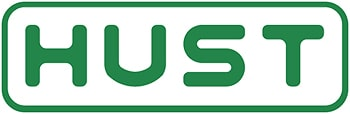 Hust Logo